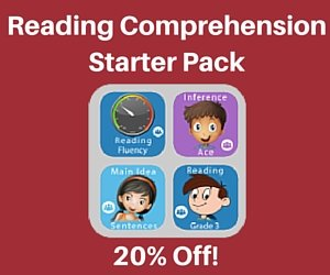 This app bundle is a great deal! Perfect for struggling readers. Carefully structured for fun and learning.