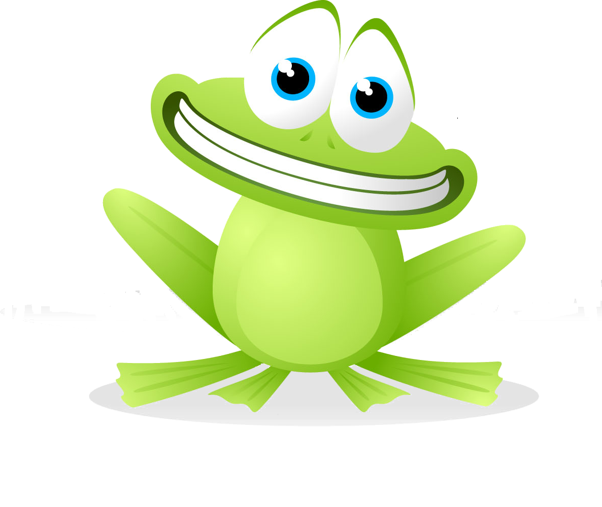 Reading Apps – Happy Frog Apps