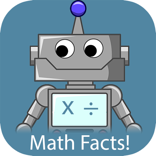 A great app for ensuring your kid's math facts are fluent. This app does multiplication and division up to 12.