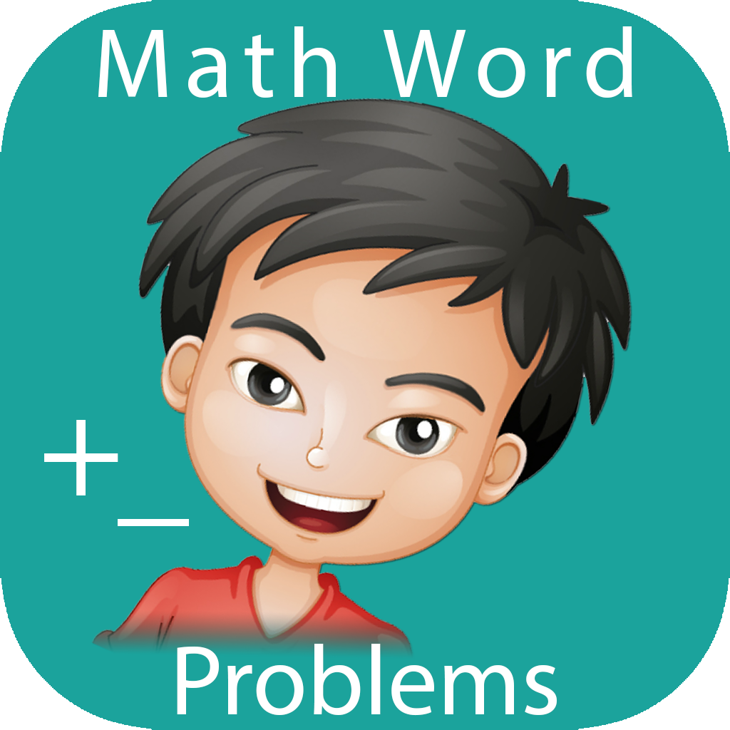 Math Word Problems – Step by Step – Happy Frog Apps